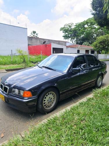 Bmw Serie 3 1994 2.5 325i E36