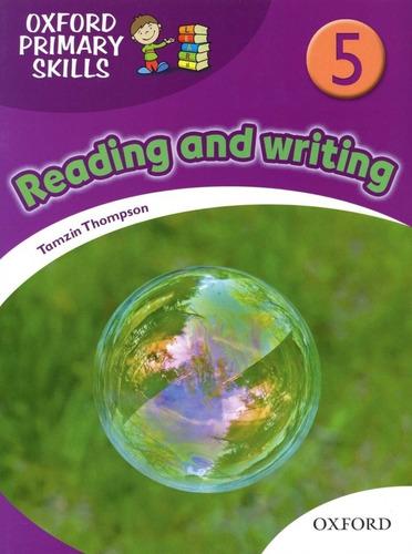 Oxford Primary Skills 5 - Book - Thompson Tamzin