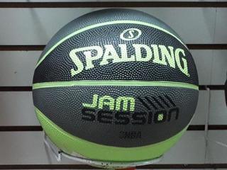 Balon De Basquet Spaldin Original N7 Varios Modelos