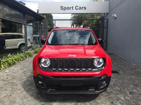 Nuevo Jeep Renegade Sport Plus Automatico 4x2 0km Sport Cars
