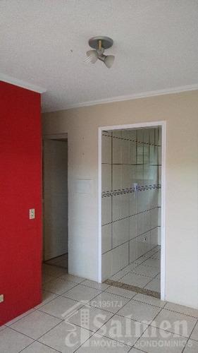 Imagem 1 de 5 de Apartamento - Ap00567 - 32253603