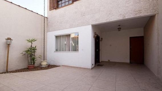 Sobrado Com 2 Dormitórios À Venda, 140 M² Por R$ 590.000 - Vila Prudente - São Paulo/sp - So0038