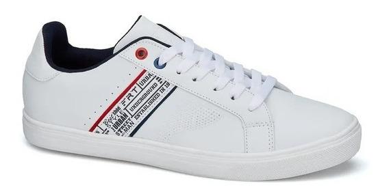 Tenis De Sneaker Blanco 2701080 E-20