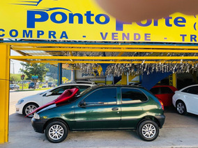 Fiat Palio 1.0 Mpi Young 8v Gasolina 2p Manual