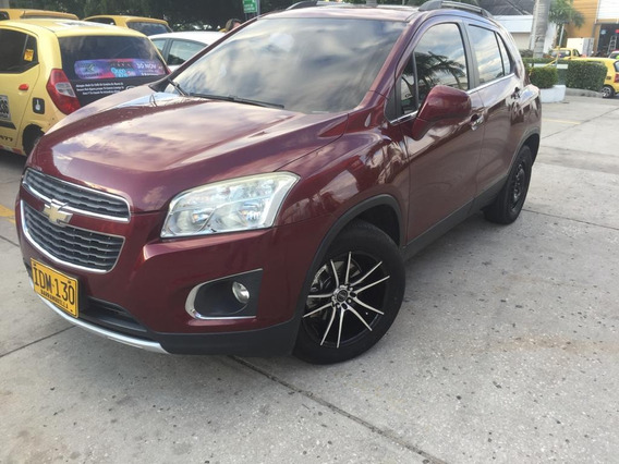 Chevrolet Tracker Aut 2015