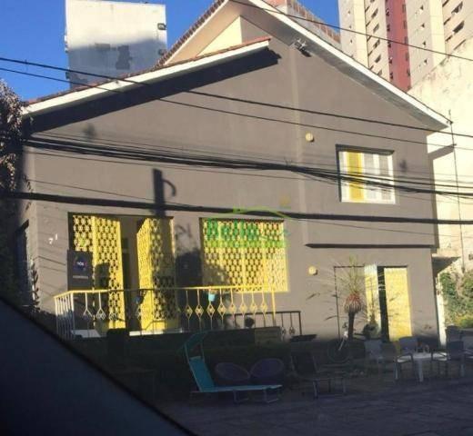 Casa Com 4 Quartos À Venda, 296 M² Espinheiro Recife Pe - Ca0153