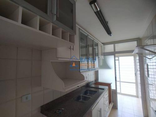 Apartamento Com 2 Dormitórios À Venda, 70 M² Por R$ 750.000,00 - Vila Pompeia - São Paulo/sp - Ap63284