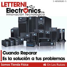 Reparación De Ups - Servicio Técnico