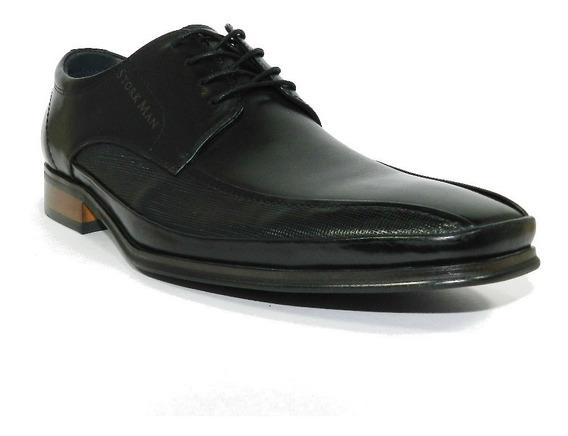Zapato Vestir Storkman 1765-2 Ethan Cuero 3575