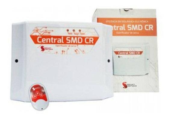 Central De Alarme Cerca Elétrica Protetor Smd Cr