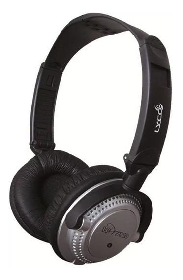 Fone De Ouvido Headphone Lyco Lc Nf -garantia E Frete Grátis