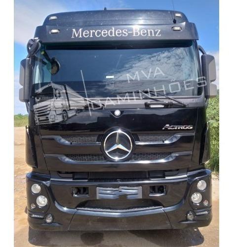 Caminhão Mercedes Actros 2651 - 6x4 T