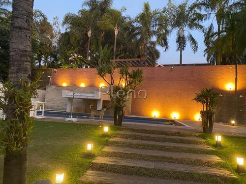 Imagem 1 de 30 de Casa À Venda Em São Joaquim - Ca029639