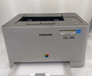 Impresora Láser Colorsamsung Clp-365w - Escucho Ofertas