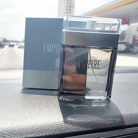 Hinode Kit Com 2 Perfumes Masculino New Empire