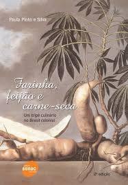 Farinha, Feijão E Carne-seca Silva, Paulo Pinto