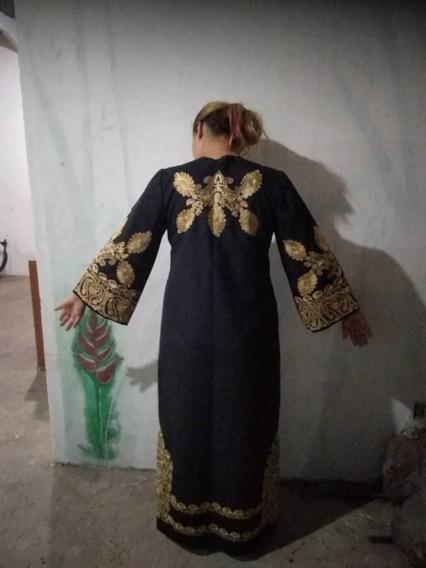 Bata O Vestido Musulmana Arabe