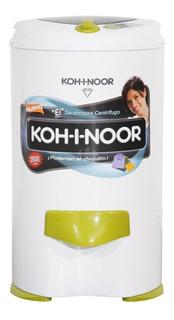Secarropas Kohinoor 5.5 Kg C-755 Vision Polipropileno Blanco