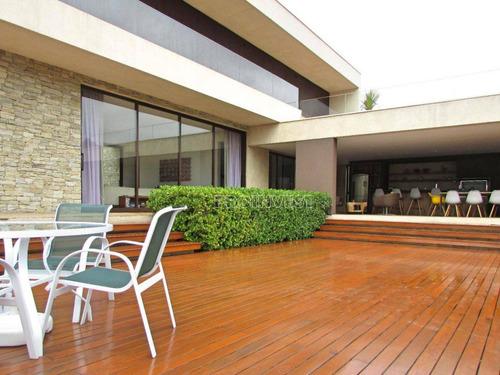 Casa À Venda São Fernando Golf - Granja Viana - Ca12944