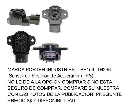 Sensor Tps159 Suzuki Vitara 1999/2003 Grand Vitara 2001 Xl-7