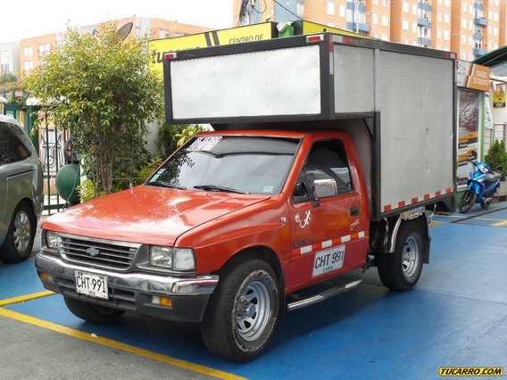 Chevrolet Luv 2.300cc Mt