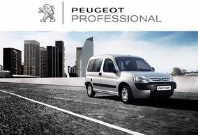 Peugeot Partner Patagónica 1.6 Hdi Vtc Plus 0km Vta. D. Fab.