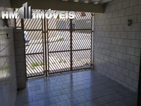 Sobrado 2 Dormitórios No Jardim Santa Mena - Hmv2158 - 33716744