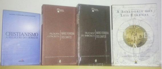 Coleção Mario Ferreira Dos Santos