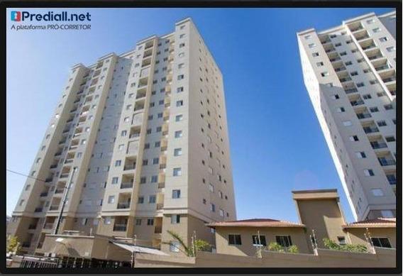Apartamento Com 2 Dormitórios À Venda, 50 M² Por R$ 240.000 - Imirim - São Paulo/sp - Ap4099