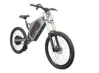 Trimove Ebike 5000w 90km/h Bicicleta Eléctrica Motor