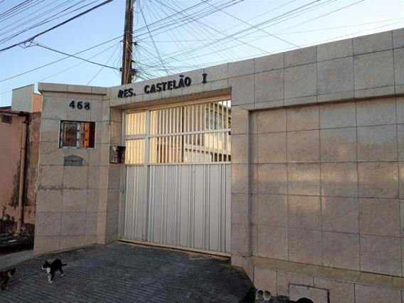 Casa Em Condomínio Próximo Estádio Castelão - Passaré