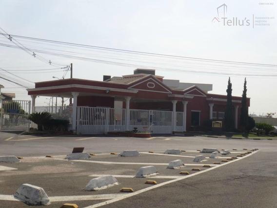 Oportunidade Terreno 794,64m2 Plano À Venda, Condomínio Villa Olympia, Sorocaba. 190mil - Te0096