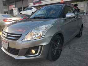 Suzuki Swift 1.4 Glx At