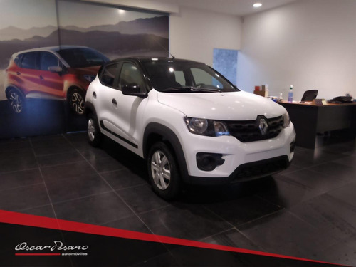 Renault Kwid Life 1.0 2021 0km