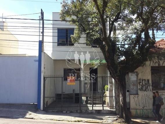 Casa Comercial Para Venda No Centro De Jundiaí, - Cm00005 - 4680693