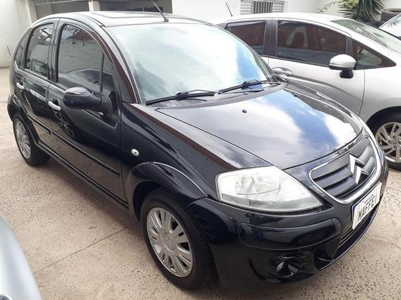 Citroën C3 Exclisive 1.6 A Flex