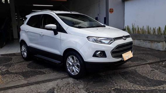 Ford Ecosport Titanium 2.0 2012/2013 (6191)
