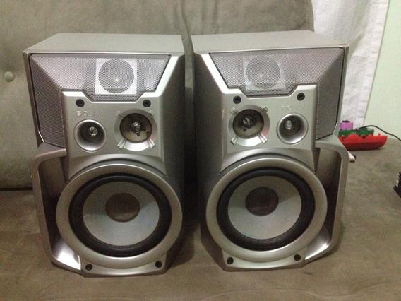 Caixas Acústicas Sony Ss-grx700
