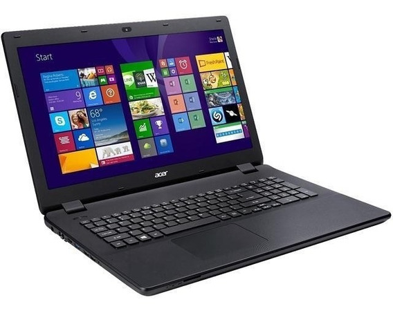 Notebook Acer Es1-711-p1uv