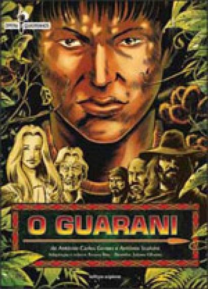 Guarani, O - Opera Em Quadrinhos