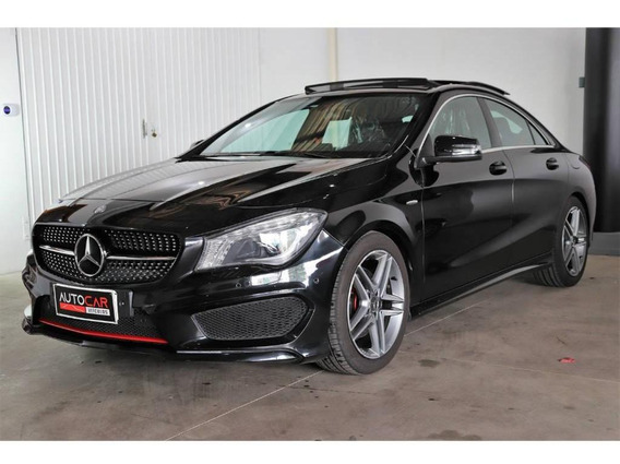 Mercedes-benz Cla 250 4matic Turbo 2.0