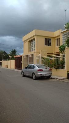 Amplia Y Comoda Casa En Residencial Privado, Seguridad 24/7