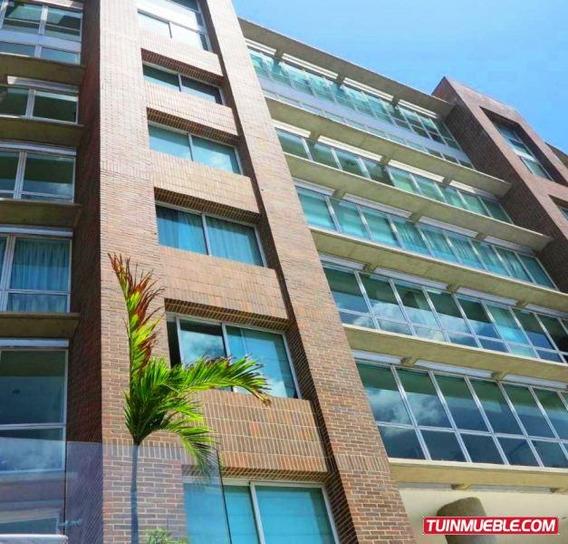 Apartamentos En Alquiler Cód. Alianza 1-207