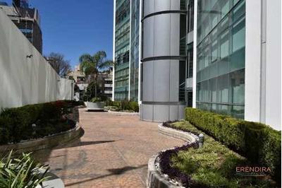Departamento En Venta/ Renta, Espectacular Vista, San Jose Insurgentes.