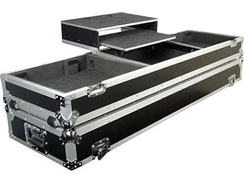 Case Para 2 Platos Laptop Mezclador 19  Odyssey