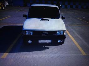 Fiat Pickup /cyti Antigo