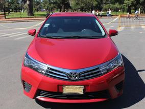 Toyota Corolla 1.8 Xli Aut 2015