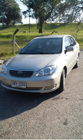 Toyota Corolla Turbo Diesel Full