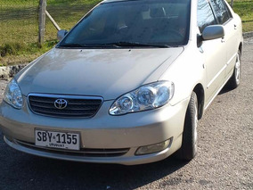 Toyota Corolla Turbo Diesel Full