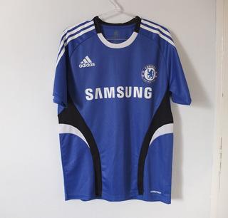 Camisa Chelsea Treino 2008